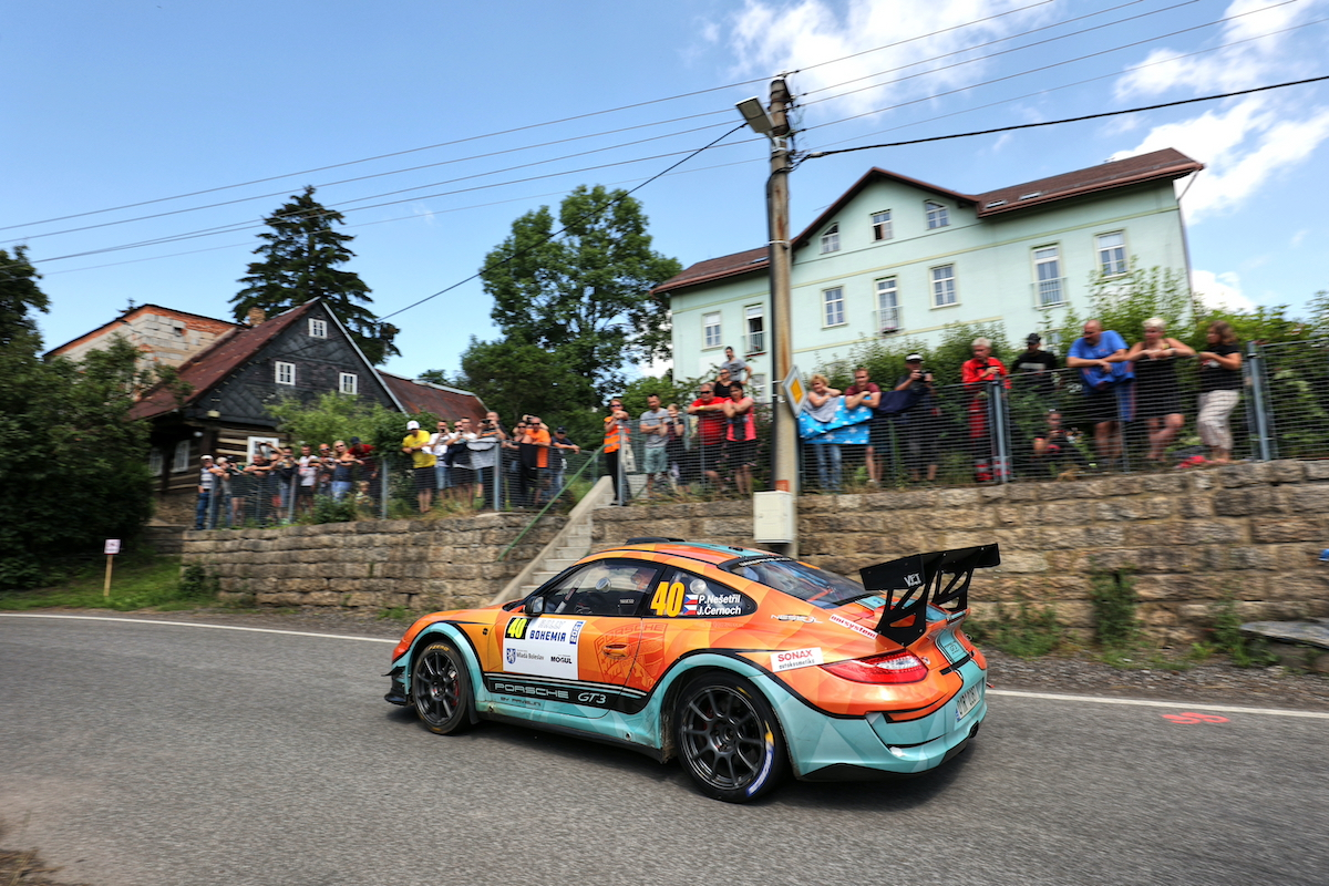 10 Rally Bohemia 2021