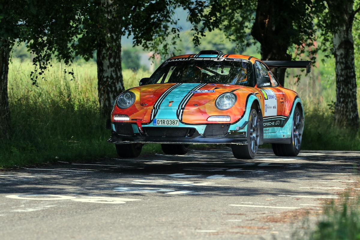 14 Rally Bohemia 2021