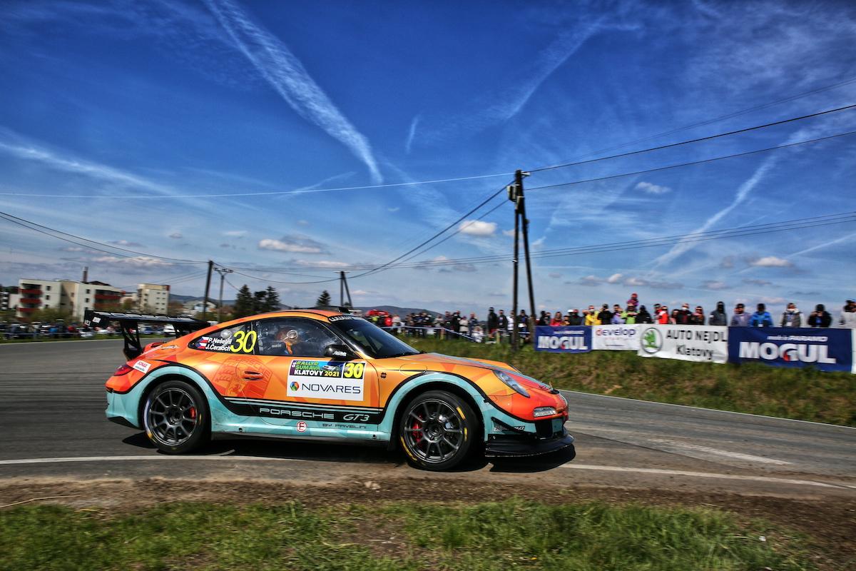 03 Rally Sumava 2021