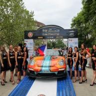 15. Lak Racing Rallye Plzeň 2021