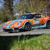 55. Rallye Šumava Klatovy 2021