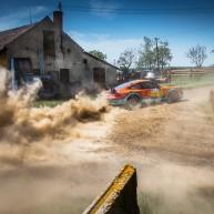 Rally Vyškov 2018