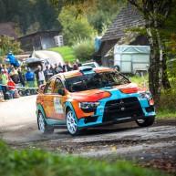 Rally Vsetín 2016