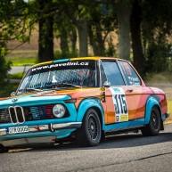 Rally Příbram 2016