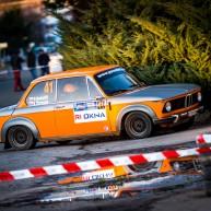 Mikuláš Rally Slušovice 2019