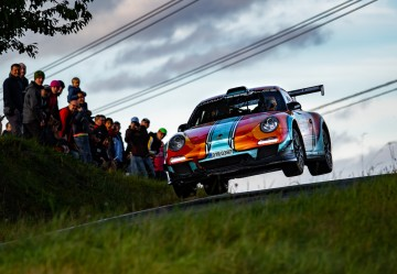 41. Invelt Rally Pačejov 2020