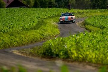 47. Rally Bohemia 2020