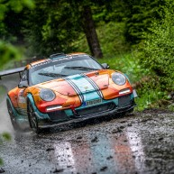 26. Auto UH Rallysprint Kopná 2021