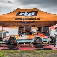 MOGUL Test-rally Sosnová 2020