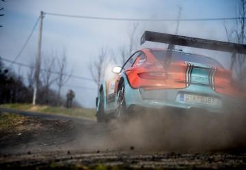 39. Kowax Valašská Rally ValMez 2021