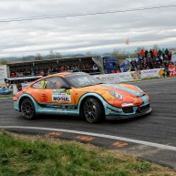 Rally Šumava 2019
