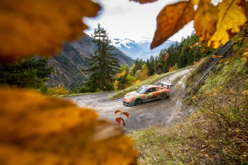 Rallye International du Valais 2019
